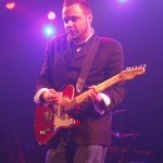 Blue October performs at Warehouse Live in Houston 4/20/2006