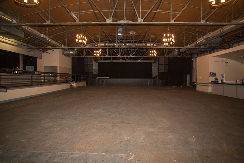 How Much Does it Cost to Build Out Brand New Warehouse Space? - Austin Tenant Advisors